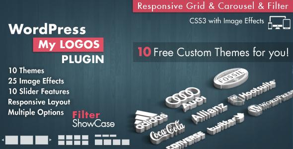 Download My Logos Showcase WordPress Plugin nulled download