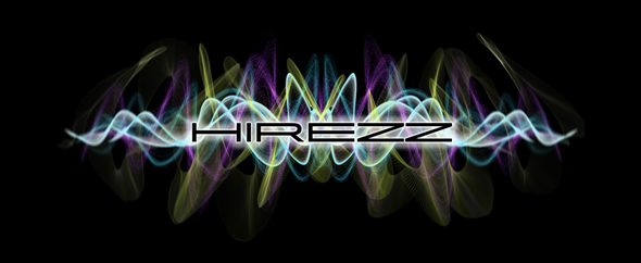 HiRezzMusic