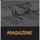Design Mgz 10 - GraphicRiver Item for Sale