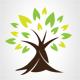Life Tree Logo - GraphicRiver Item for Sale