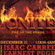 Ignite Church Flyer and CD Template