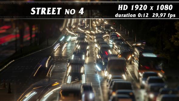 Street No.4