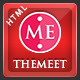 Themeet - Responsive Html Blog Template - ThemeForest Item for Sale