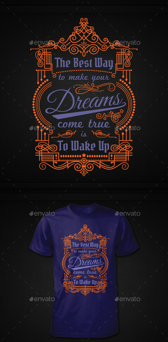 GraphicRiver Motivating Quotes 11763309