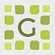 Green Leaf - Letter G Logo - GraphicRiver Item for Sale
