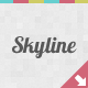 Skyline - Responsive Newsletter with Template Builder - ThemeForest Item for Sale