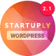 Startuply —  Multi-Purpose Startup Theme - ThemeForest Item for Sale