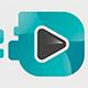 Play Media Logo - GraphicRiver Item for Sale