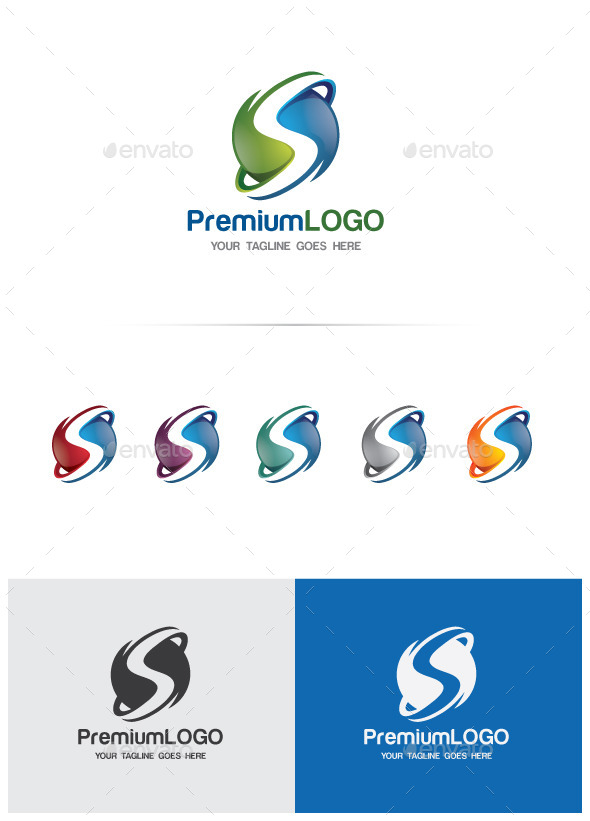 GraphicRiver Logo Design S Premium Logo Design 11768160