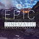 Epic Opener - Cinematic Promo - VideoHive Item for Sale