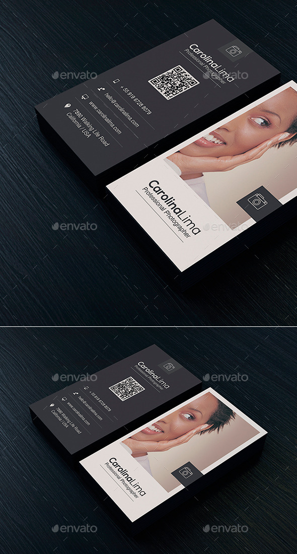 GraphicRiver Business Card Vol 27 11769591