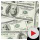 Dollars Falls - VideoHive Item for Sale