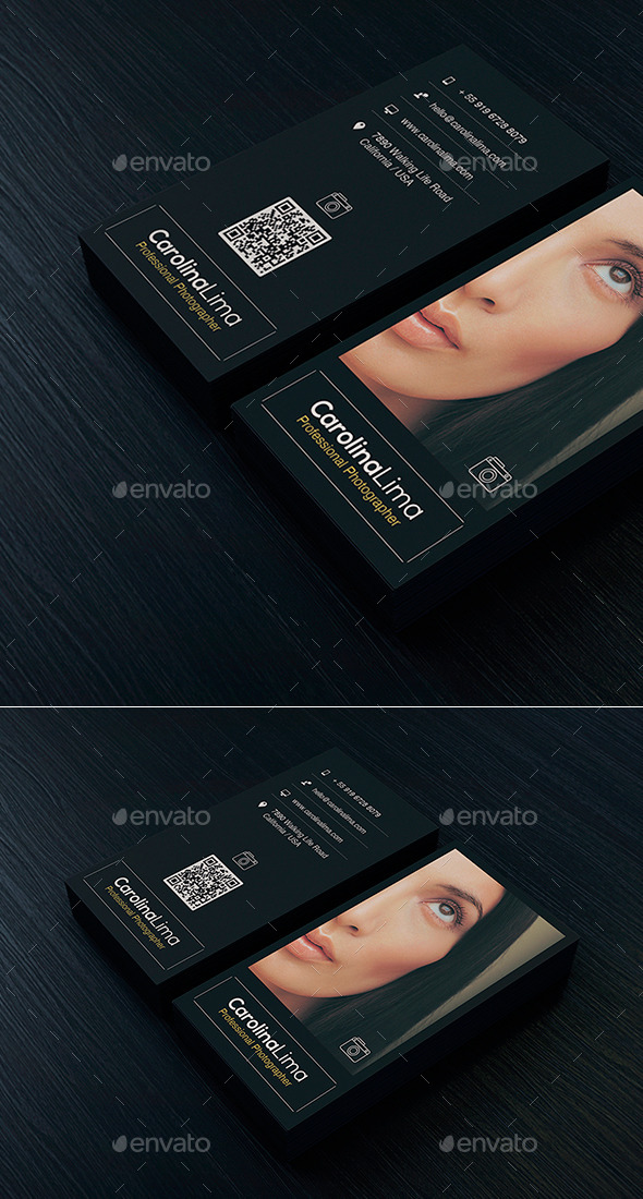 GraphicRiver Business Card Vol 29 11770871