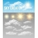 Sky Creator - GraphicRiver Item for Sale