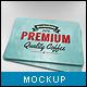 Breakfast Board Mock-up - GraphicRiver Item for Sale