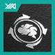 Brain Restart - Concept Load - Idea Share Logo - GraphicRiver Item for Sale