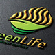 Green Life - GraphicRiver Item for Sale