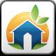 Orange House Logo - GraphicRiver Item for Sale