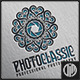 Camera Logo - Classic Photography Studio - GraphicRiver Item for Sale