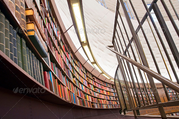 PhotoDune Library 1182831