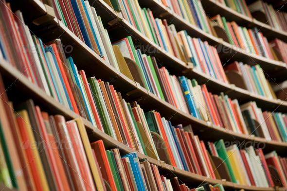PhotoDune Library 1182832