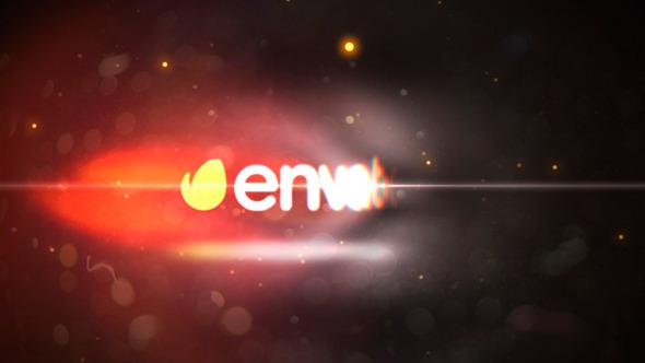 Logo Intro Light