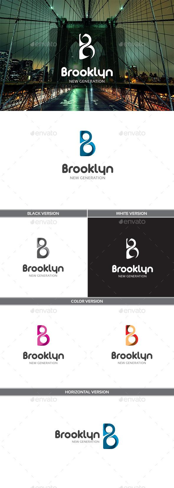 GraphicRiver Brooklyn 11776001