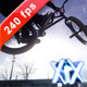 Young Man Performs BMX Stunts - VideoHive Item for Sale