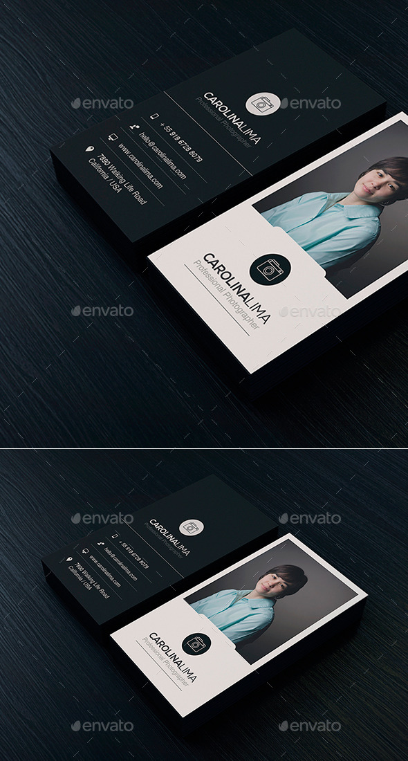 GraphicRiver Business Card Vol 28 11777848