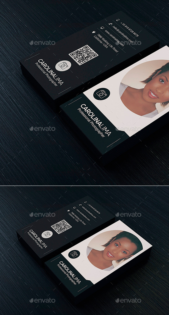 GraphicRiver Business Card Vol 30 11778497