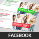 Business Facebook Cover Timeline Bundle