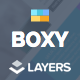 Boxy - Layers Extension