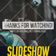 Square Slides  // Elegant Slideshow - VideoHive Item for Sale