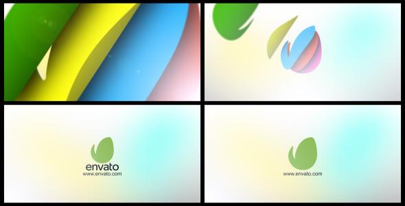 Simple Logo Revealer