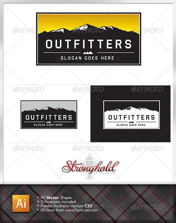 Outdoor Outfitters Logo
