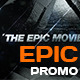 Epic Promo - VideoHive Item for Sale