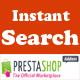 Prestashop Instant Search - BA Ajax Search - CodeCanyon Item for Sale