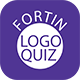 Fortin Logo Quiz Application