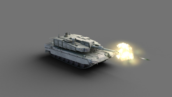 Instant Army Tanks