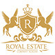 Royal Real Estate - GraphicRiver Item for Sale