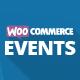 WooCommerce Events