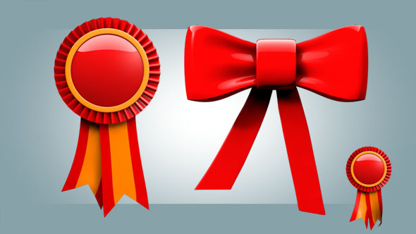 Live Ribbons