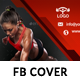 Fitness Facebook Timeline Covers  - GraphicRiver Item for Sale