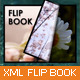 XML Flip Book AS3