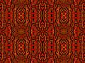 Intricate Geometric Tribal Seamless Artwork - PhotoDune Item for Sale