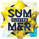 Summer Electro - GraphicRiver Item for Sale