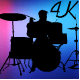 Silhouette Band - VideoHive Item for Sale
