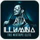 Illumina Mixtape CD Cover Template - GraphicRiver Item for Sale