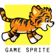 Game Character Sprite 16 - GraphicRiver Item for Sale