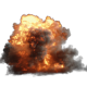 Real Explosion 4 - VideoHive Item for Sale